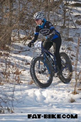 Fat Bike : crédit photo Greg Smith – fat-bike.com