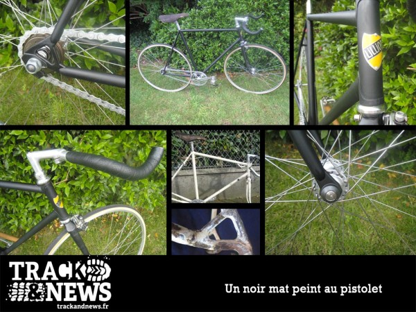 monter mon fixie on passe 224 la peinture bike caf 233