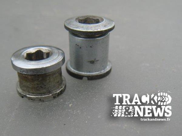 Track & News