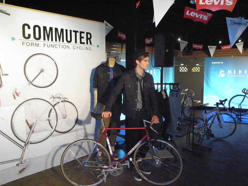 Rencontres Schwinn bicyclettes