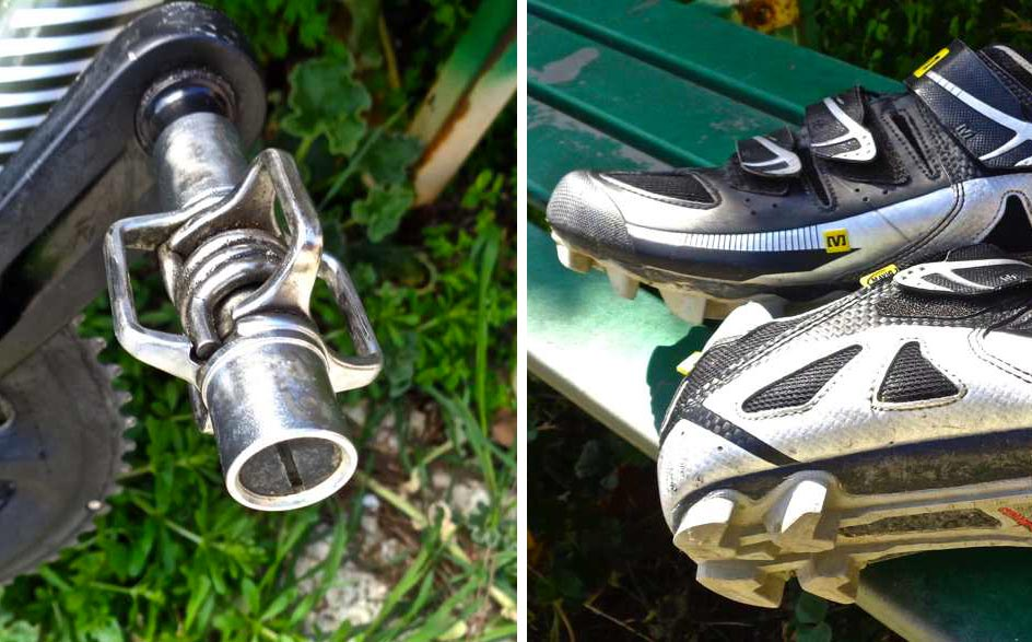 chaussures cyclo cross
