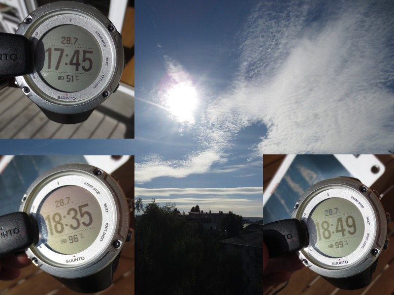 Panneau Solaire Lumtrack - crédit © Track & News