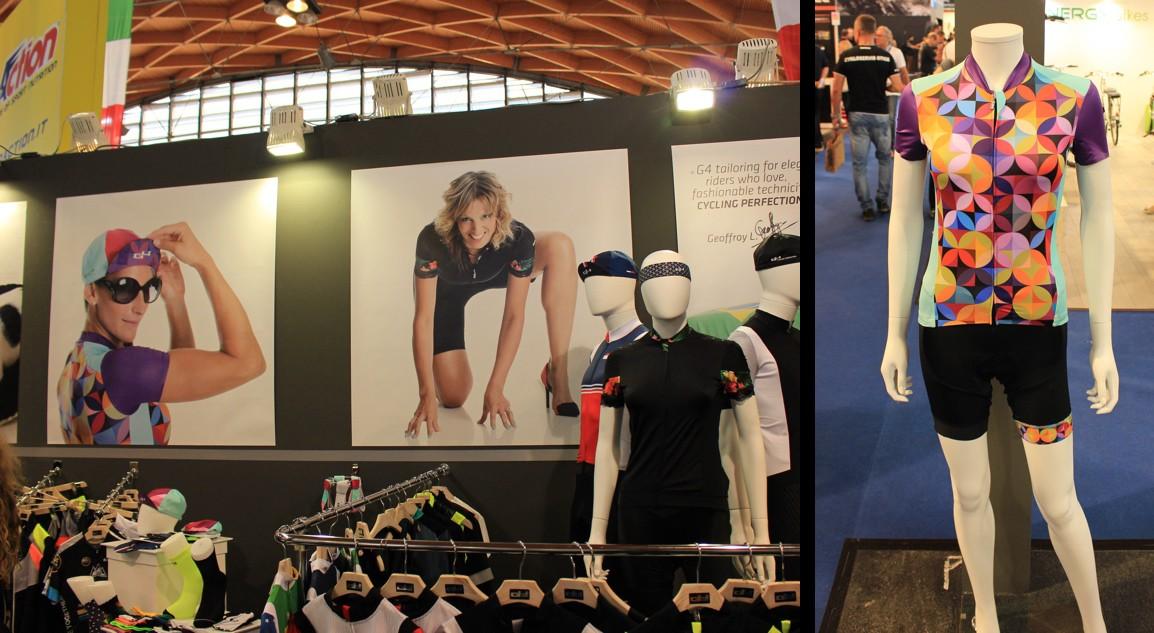 La marque française G4 - crédit photo ©T&N