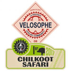 Chilkoot Safari @ Collobrières
