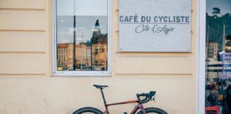 Le Café du Cycliste à Nice