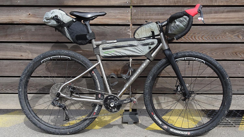 Chiru Bikes Vagus Oveja Negra