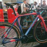 Eurobike 2018 - Boost cycles