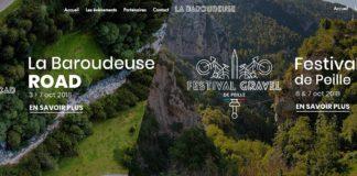 La Baroudeuse road - Festival du Gravel