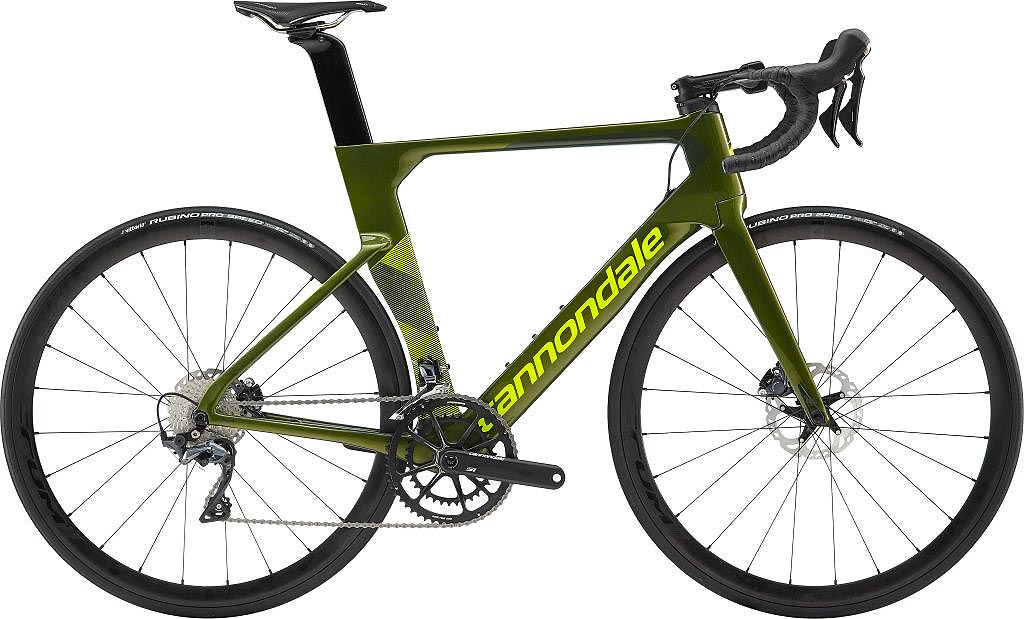 Cannondale system6