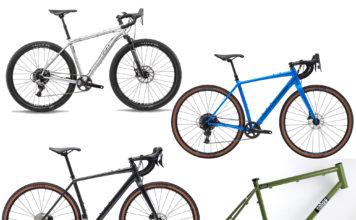 Gravel bike news