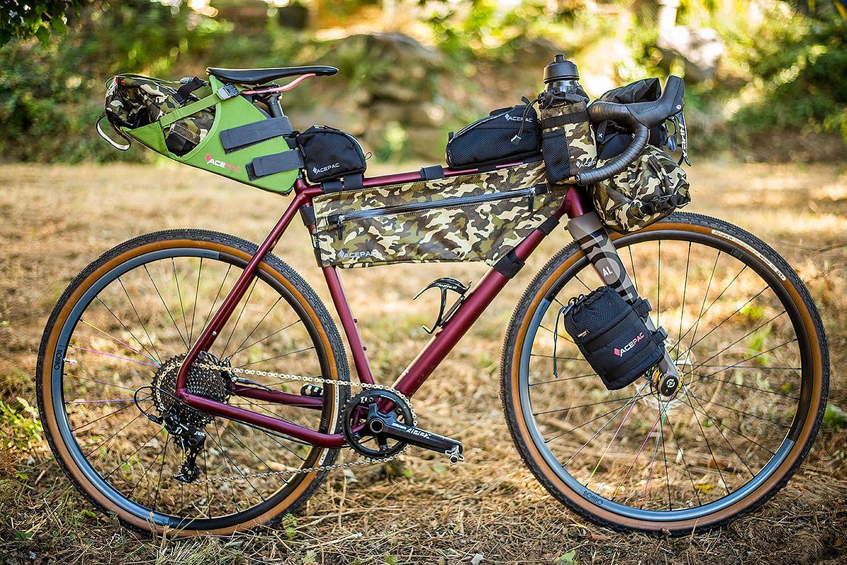 Bikepacking Acepac