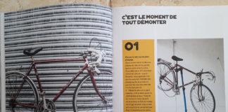 Construire réparer son vélo