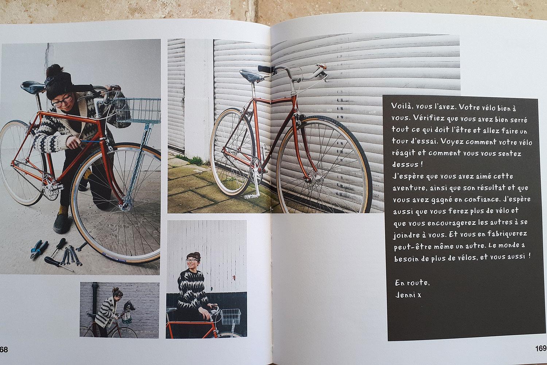 Choisir et réparer son vélo