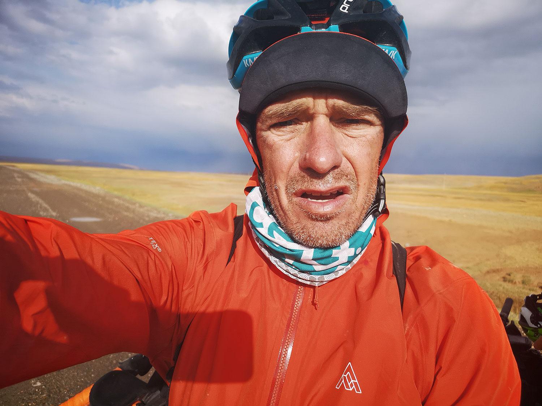 Chiru Silk Road Race