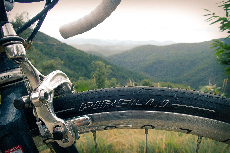 test Pirelli Zero Velo