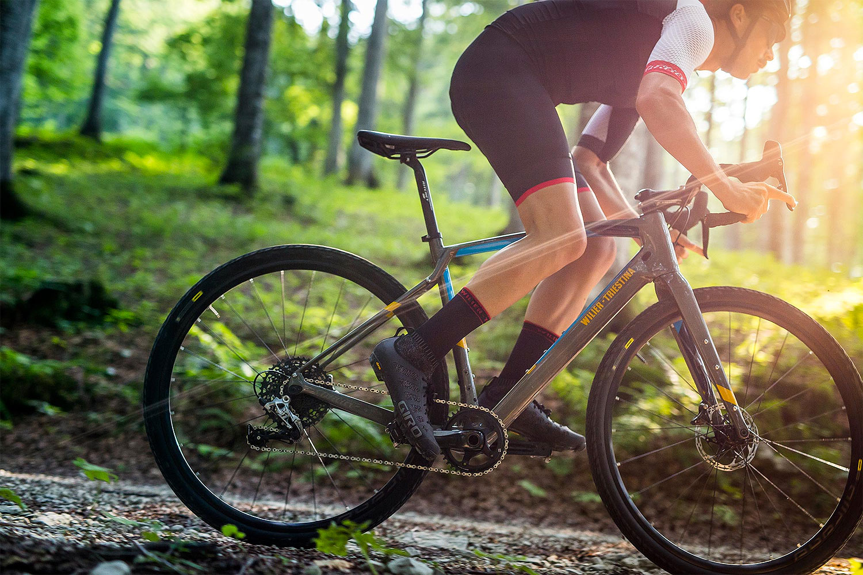 Vélo de gravel Jena Wilier