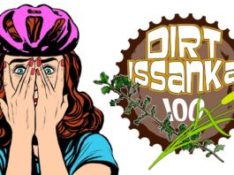 Dirt' Issanka Gravel aventure