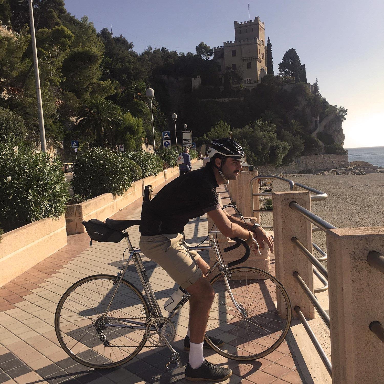 Carnet de voyage à l'Eroica