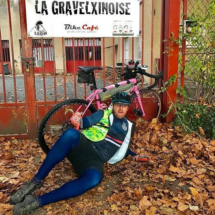 Gravelxinoise