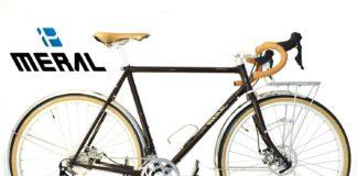 Vélos MERAL