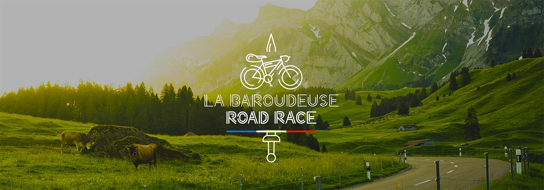 Baroudeuse Road Race