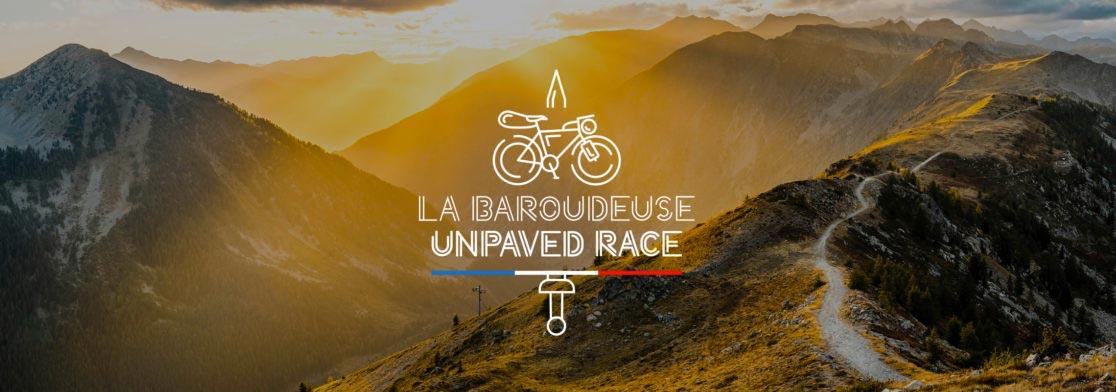 Baroudeuse Unpaved Race