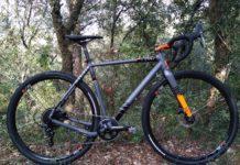 NS Bikes RAG + gravel bike