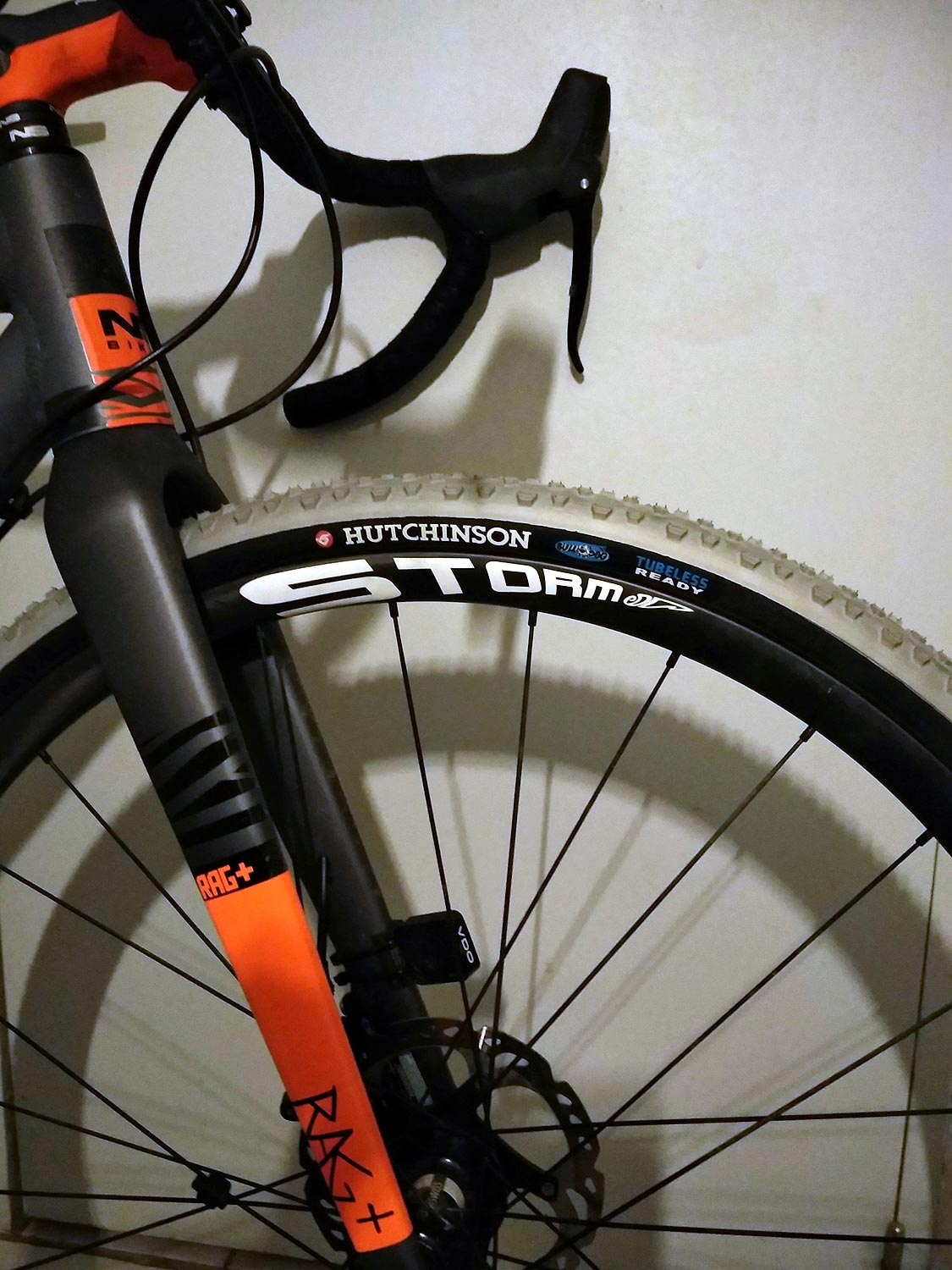 Roues Storm