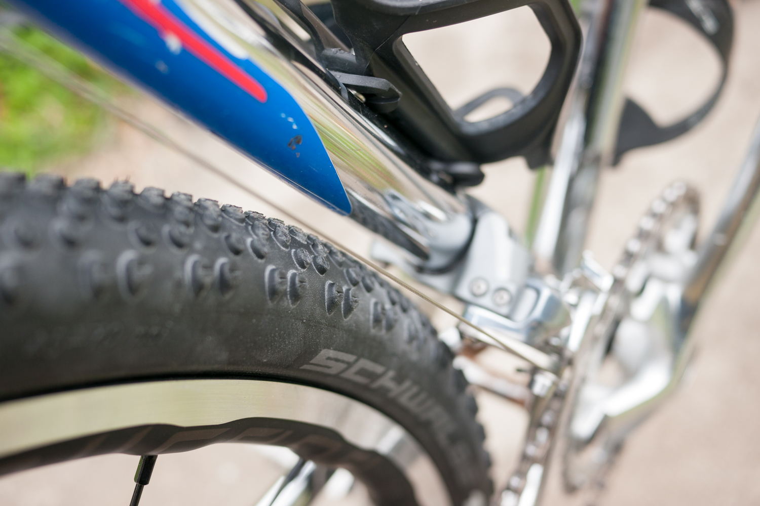 Schwalbe G One Bite clearance