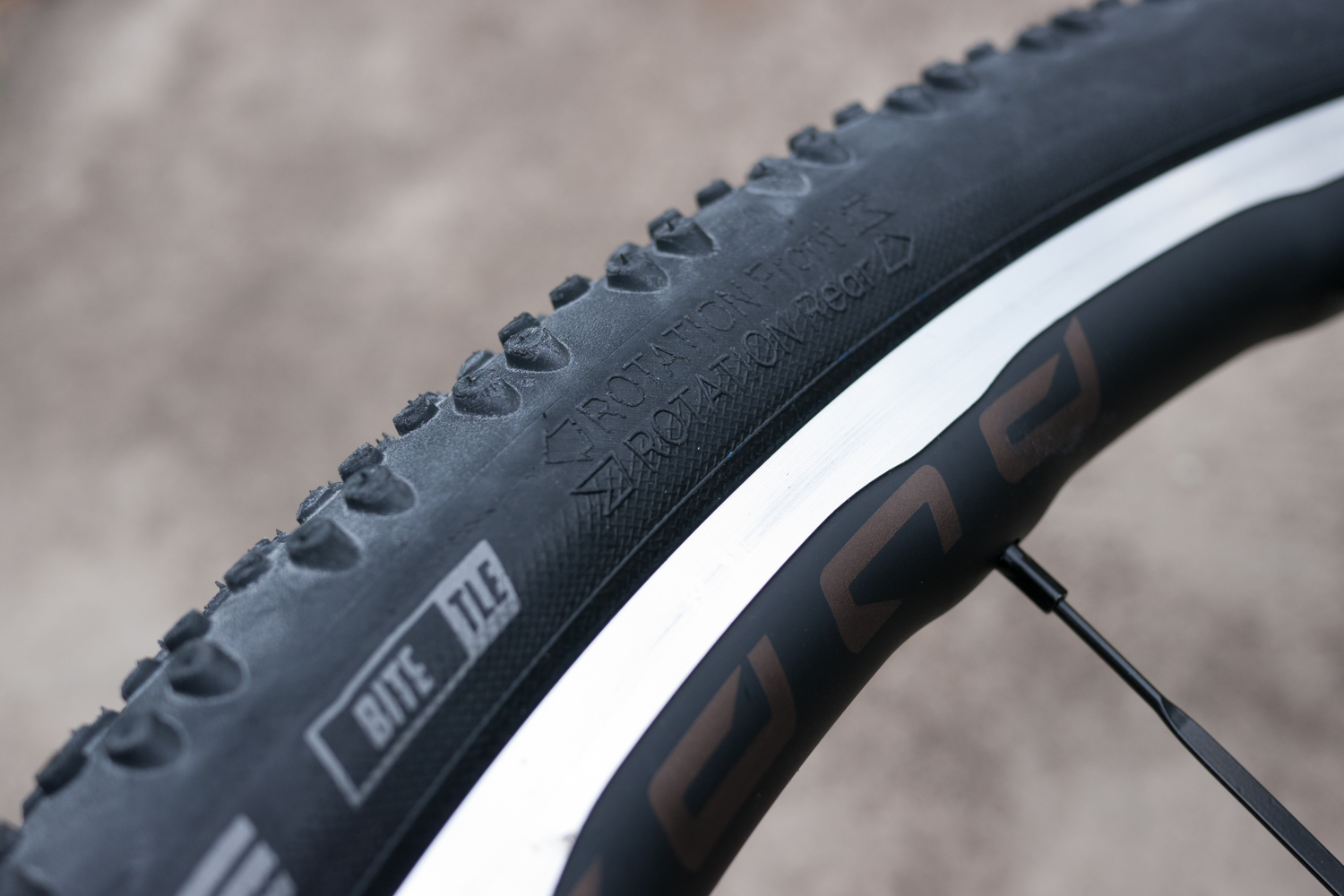 Schwalbe G One Bite Unboxed