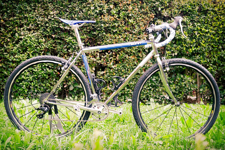 Schwalbe G One Bite vélo entier