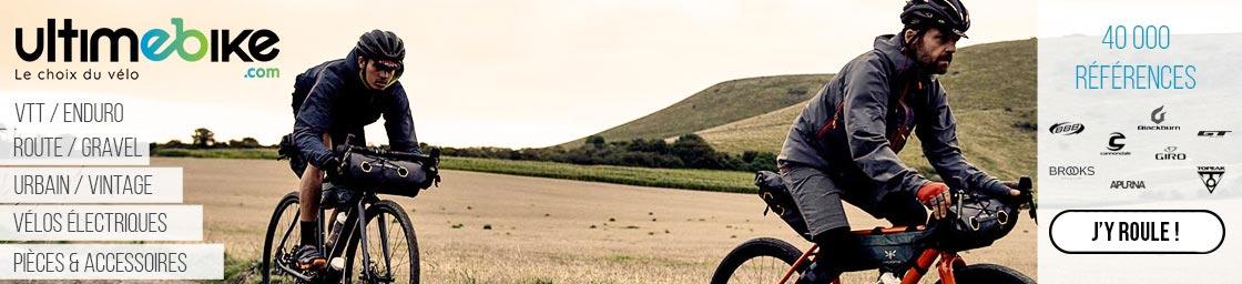 Ultime Bike