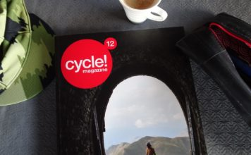 Cycle! Magazine