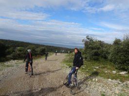 Dirt'Issanka gravel bike