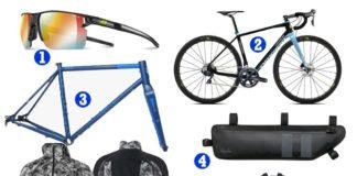 Nouveautés Gravel Bike