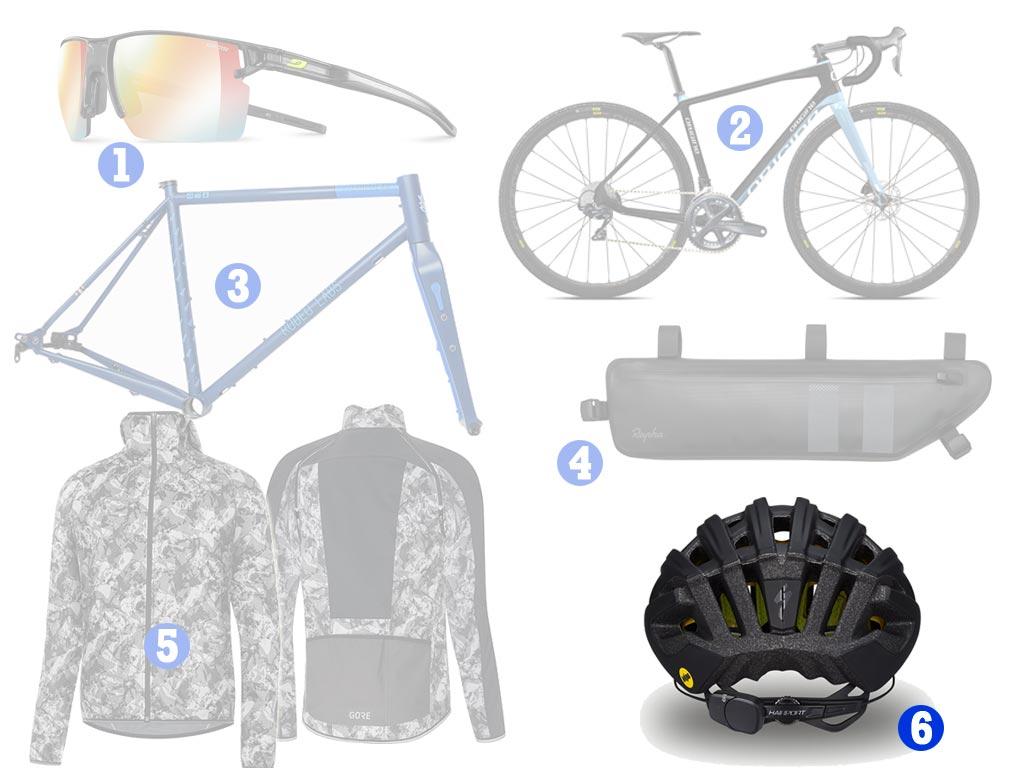 Nouveautés Gravel Bike Specialized Angi