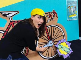 Céline Oberlé - Vera Cycling