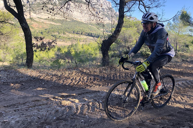 Cycles Victoire Versus gravel