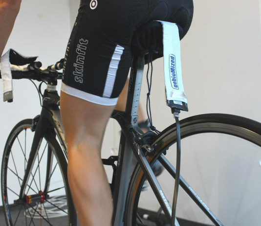 GebioMized Bike Fitting