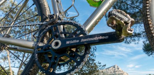 Transmission vélo les pédaliers sub-compact