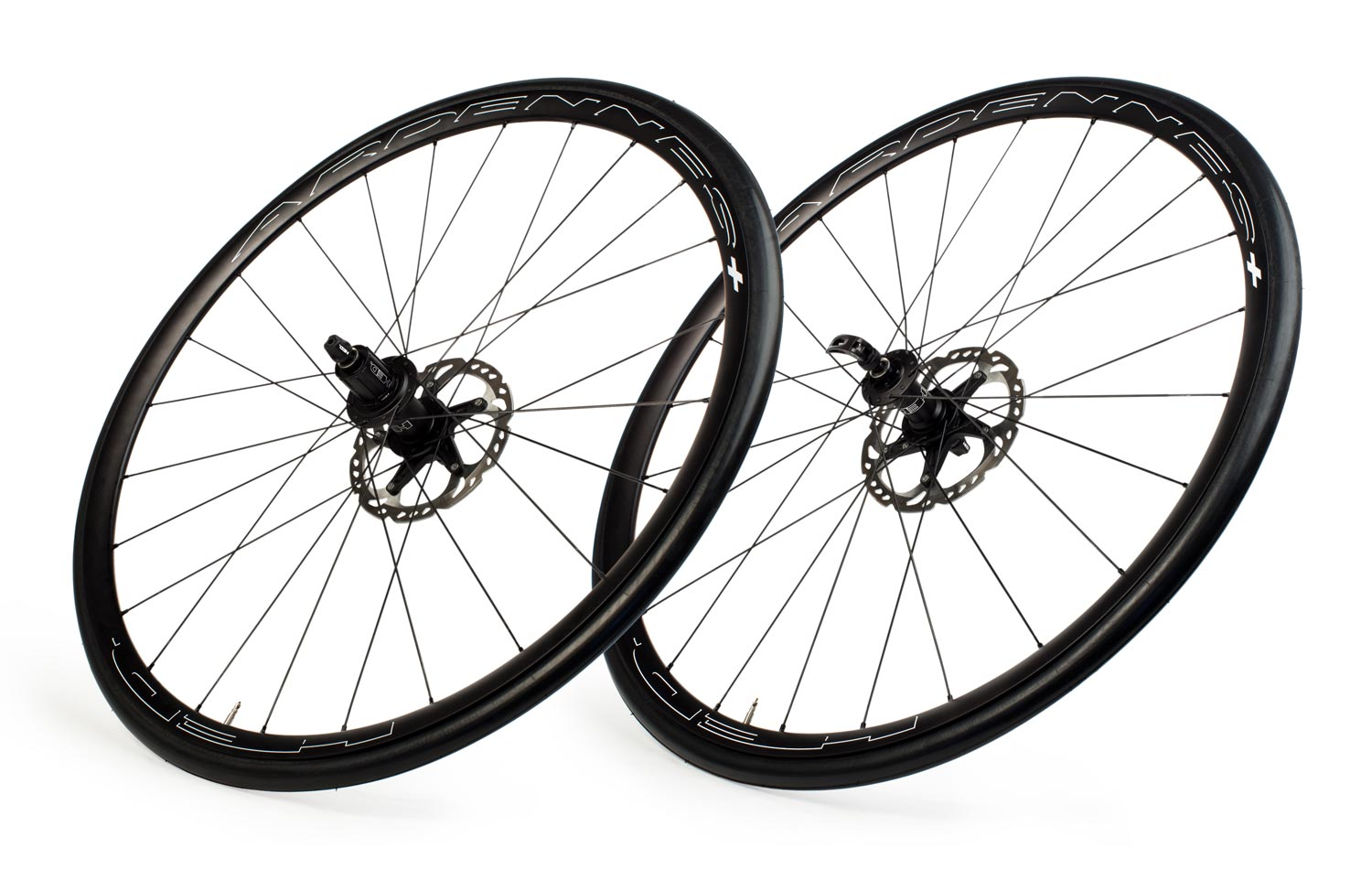 Roues gravel HED