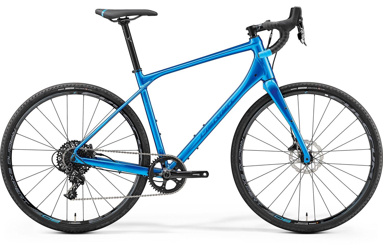 Vélos de gravel Mérida Silex 600
