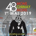 Mons-Chimay-Mons gravel