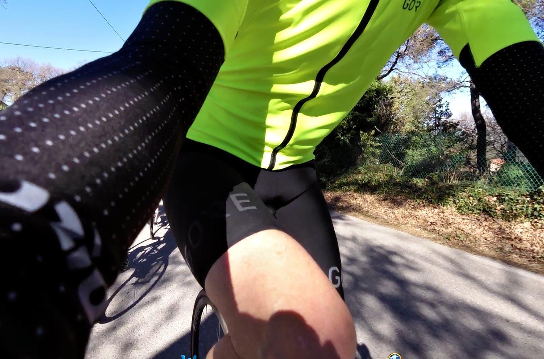 Gore Bike Wear test nouveautés