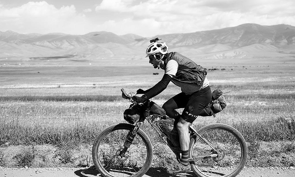 Gilet vélo Alpha Pedaled