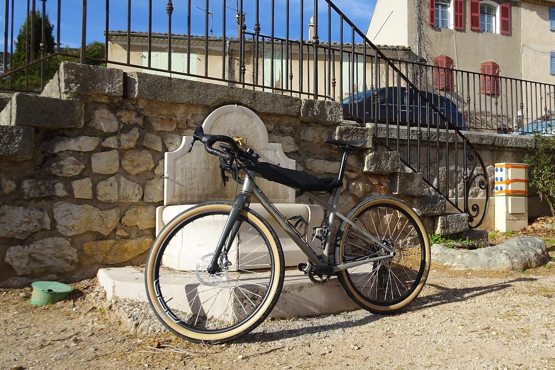 Gravel Sainte Victoire