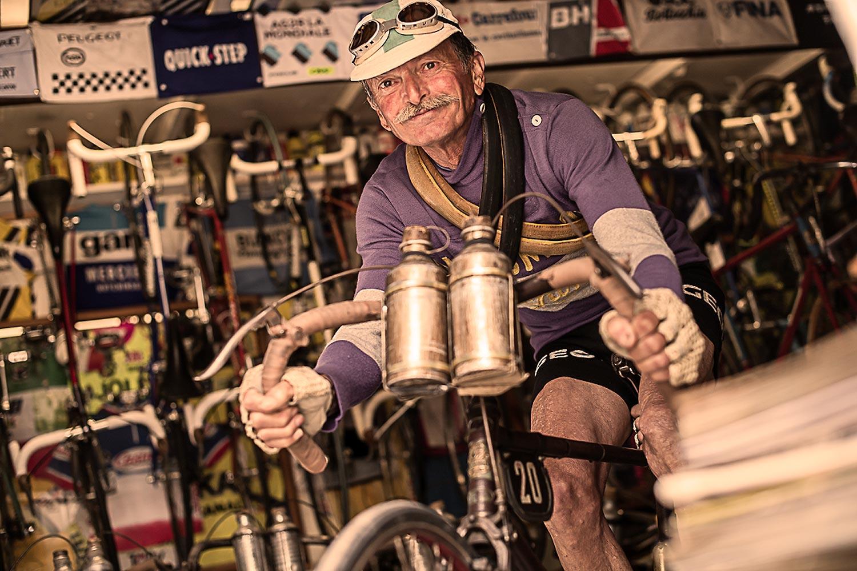 Photo Cyril Crespeau pour Cyclist France