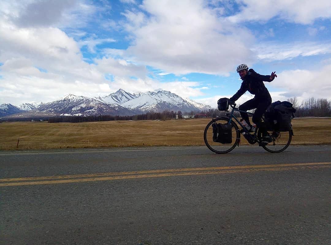 De l'Alaska à Ushuaia