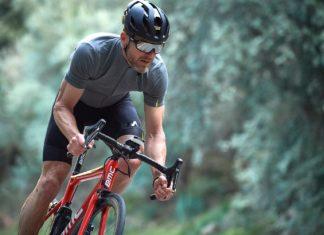 Maillot Les Héros du Cyclisme Mavic - Bernard Hinault