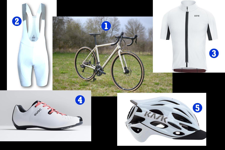 Choisir ses équipements vélo